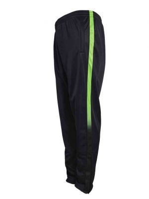 Bocini Unisex Adults Sublimated Track Pants