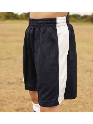Bocini Kids Soccer Shorts