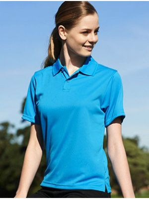 Bocini Ladies Basic Polo