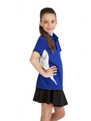 Ramo Kids Accelerator Cool Dry Polo
