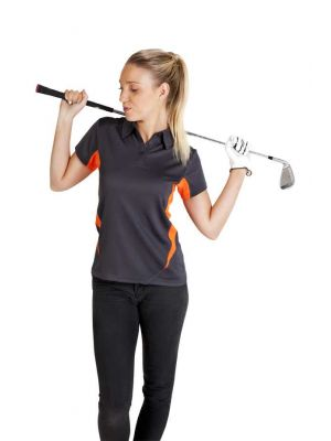 Ramo Ladies Accelerator Cool Dry Polo