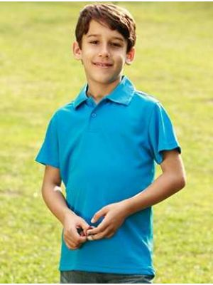 Bocini Kids Basic Polo