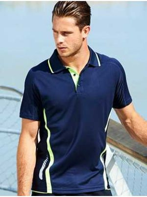 Bocini Unisex Adults Elite Sports Polo