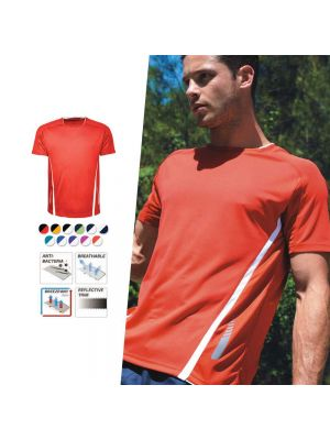 Bocini Unisex Adults Elite Sports Tee