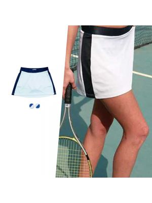 Bocini Ladies Tennis Skort