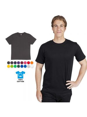 Ramo Mens 100% Cotton Modern Fit Tee