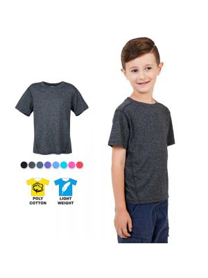 Ramo Kids Greatness Heather Tee