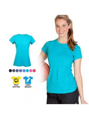 Ramo Ladies Greatness Heather Tee