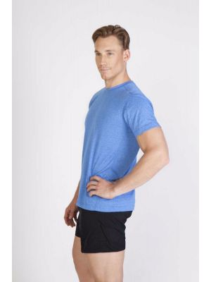 Ramo Mens Greatness Heather Tee