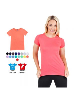 Ramo Ladies American Style T-Shirt