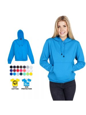 Ramo Ladies/Juniors Kangaroo Pocket Hoodies