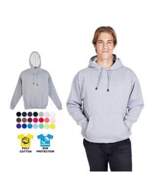 Ramo Mens Kangaroo Pocket Hoodies
