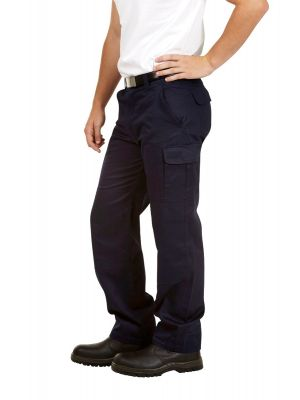 Blue Whale Light Weight Cargo Trousers