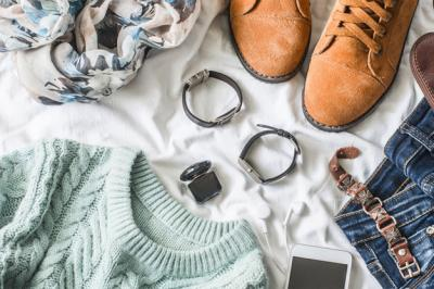 Apparel Accessories that Work Best with Print on Demand