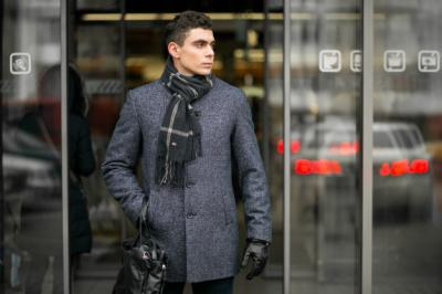 Winter Workwear Essentials For The Office