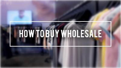 3 Benefits of Buying Wholesale For Your Business