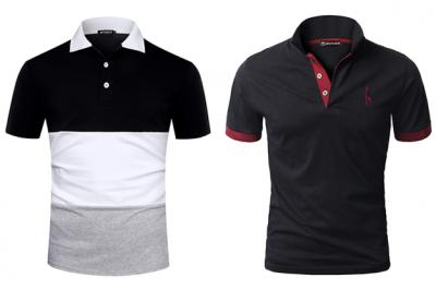The Modern Polo T-Shirt – The Most Versatile Fashion Item in Your Work Wardrobe