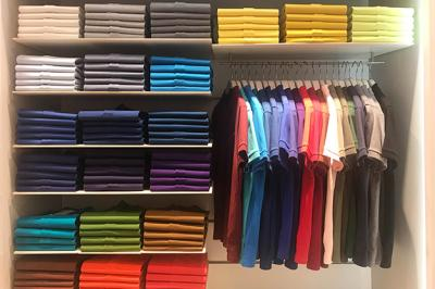 4 Reasons Why Your Business Needs Polo T-Shirts