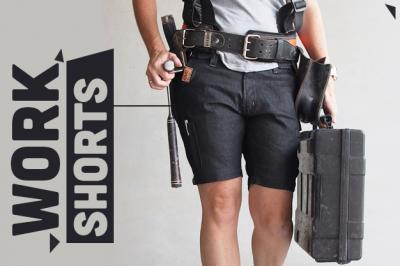 Why the End Year is the Best Time to Bulk Buy Work Shorts